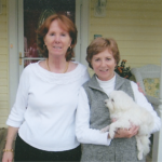 Barbara and Sister Suzanne