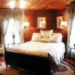Bertie's Room